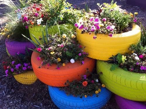 Dicas de decoração de jardins