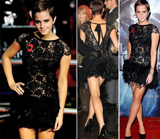 Vestido de renda preto usar com que sapato