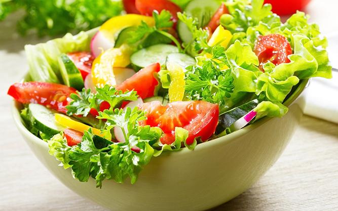 Alimentos para perder a barriga