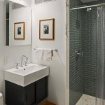 Decoração para Banheiros Pequenos 03