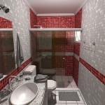 Decoração para Banheiros Pequenos 04
