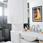 Decoração para Banheiros Pequenos 07