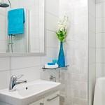 Decoração para Banheiros Pequenos 08