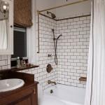 Decoração para Banheiros Pequenos 10