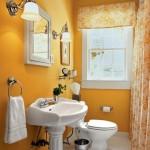 Decoração para Banheiros Pequenos 11