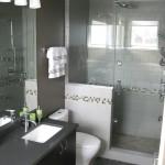 Decoração para Banheiros Pequenos 12