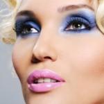 Maquiagem ideal para loira 05