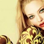 Maquiagem ideal para loira 09