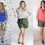 Mulheres Gordinhas podem usar shorts – Dicas para mulheres gordinhas usarem shorts 02
