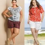 Mulheres Gordinhas podem usar shorts – Dicas para mulheres gordinhas usarem shorts 03