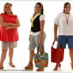 Mulheres Gordinhas podem usar shorts – Dicas para mulheres gordinhas usarem shorts 08