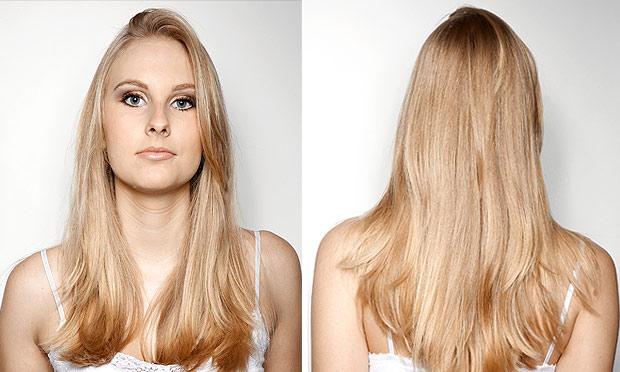 Como deixar os cabelos finos mais encorpados