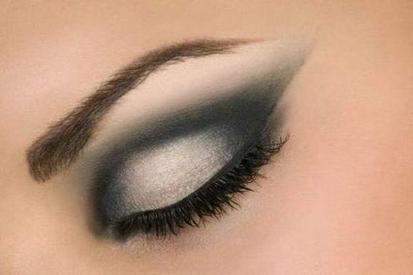 Maquiagem para cada formato de olho