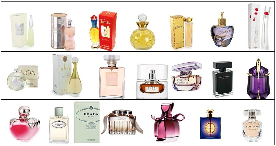 Perfume ideal para cada signo – descubra o seu