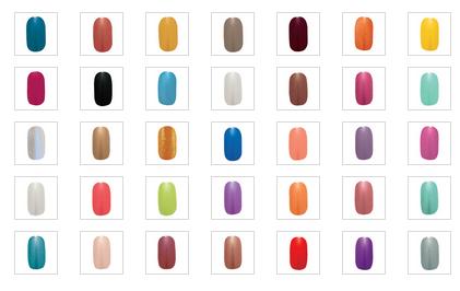 Esmaltes Color Trend Avon