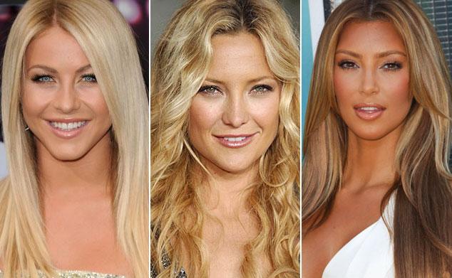 Guia cabelos loiros, bonitos e saudáveis