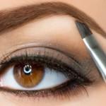 Maquiagem para sobrancelhas