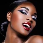 Maquiagens para negras – Dicas e truques 09