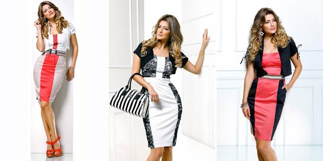Moda Evangélica 2015 moderna e elegante