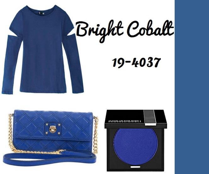 Bright Cobalt 19-4037