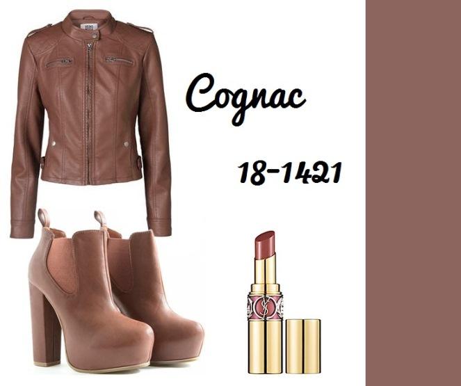 Cognac 18-1421