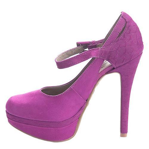 6654ff3e09 Você encontra os sapatos bonecas nas lojas em inúmeras cores e modelos