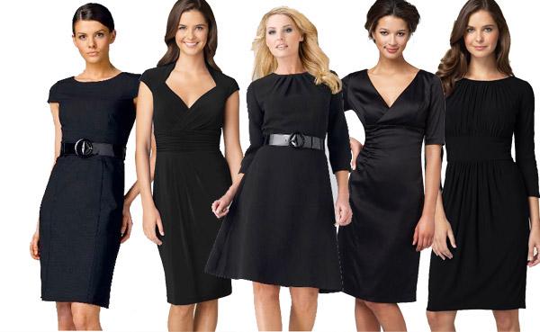 vestir de preto