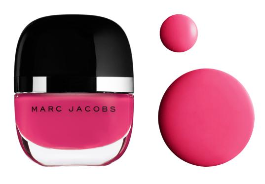 É primavera se jogue nos esmaltes rosas