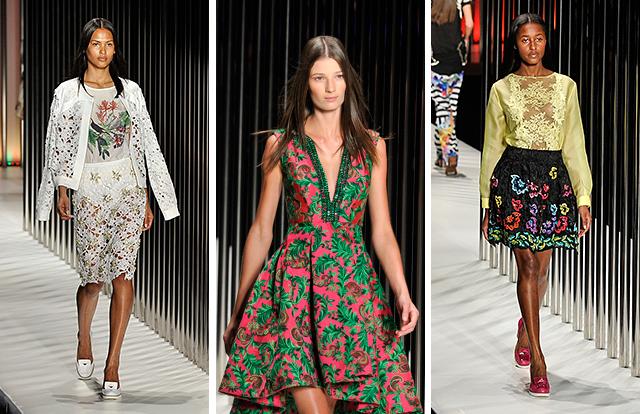 Dicas de Moda Feminina 2015 Dicas da Moda Verão 2015