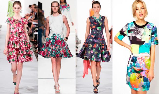 Dicas da moda verão 2015
