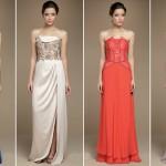Acerte na escolha dos vestidos de festas (Foto: Divulgação)