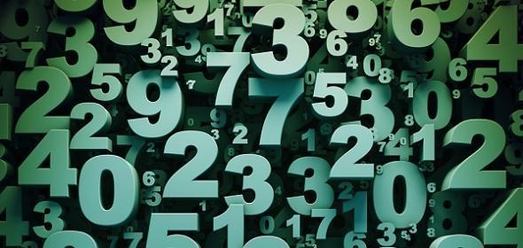Harmonização da Casa com a numerologia (Foto: Divulgação)