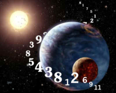 Harmonização da casa com a numerologia