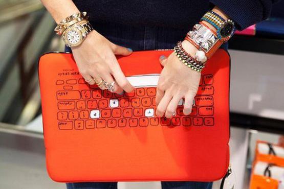 Modelos de bolsas femininas para tablets e laptops (Foto: Divulgação)
