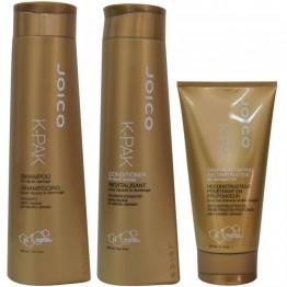 Shampoo K-Pak To Repair Damage Joico (Foto: Divulgação)