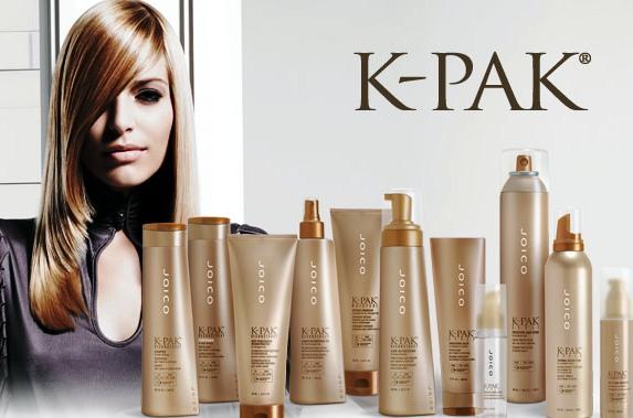 Shampoo K-Pak To Repair Damage Joico