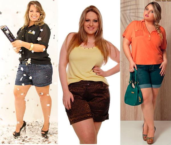 Dicas para montar o guarda-roupa plus size perfeito (Foto: Divulgação)