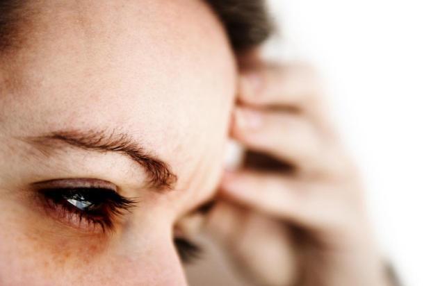 Dores de cabeça frequentes merecem atenção (Foto: Divulgação