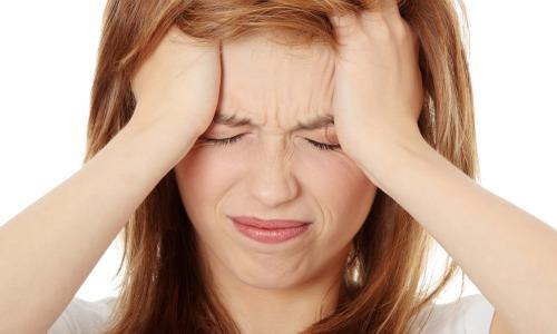 Dores de cabeça frequentes merecem atenção (Foto: Divulgação)