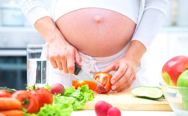 Alimentação na gravidez: saiba tudo!