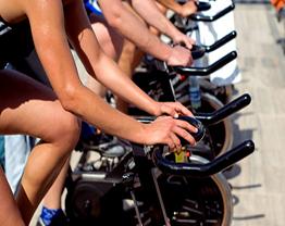 Andar de bicicleta emagrece e tonifica os músculos