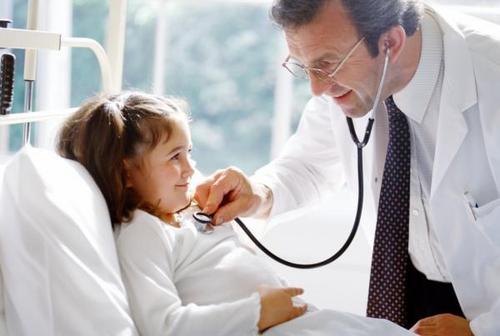 Anemia em crianças