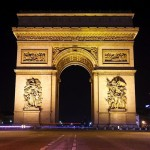 Arc-Triomphe