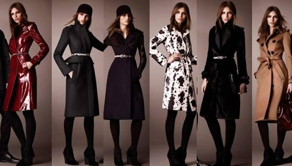 Moda feminina inverno 2015 vestidos