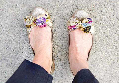 9dbd0e86f5 Com as dicas acima você já pode dar cara nova as suas sapatilhas