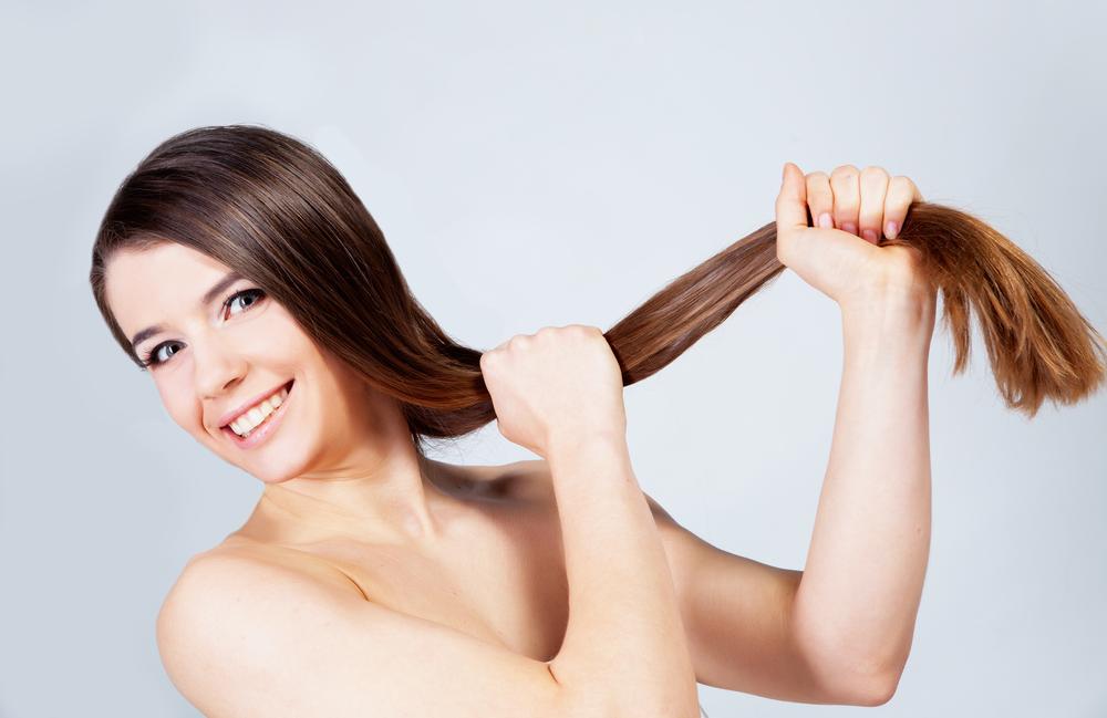 Como fortalecer os cabelos