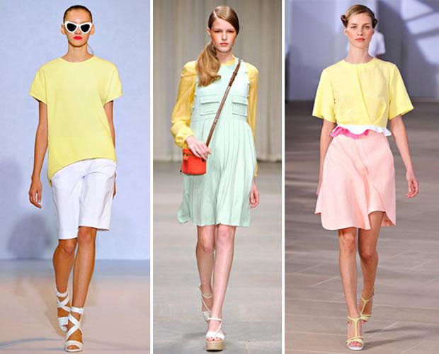 Como se vestir bem no verão gastando pouco