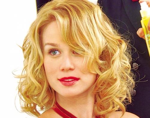 Corte de cabelo chanel comprido