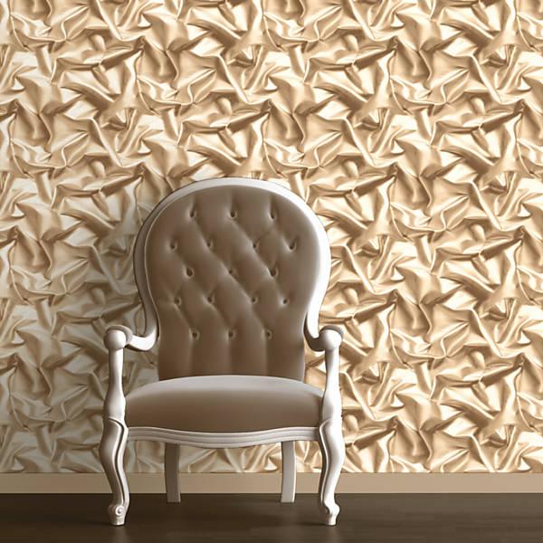 Decora o com papel de parede em 3d fotos - Papel decorativos para paredes ...