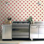 Decoração-de-Cozinhas-Com-Papel-de-Parede-12